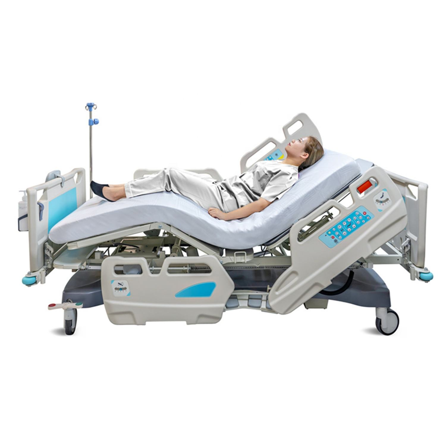 YFD8688K New Product Electric Hospital ICU Bed
