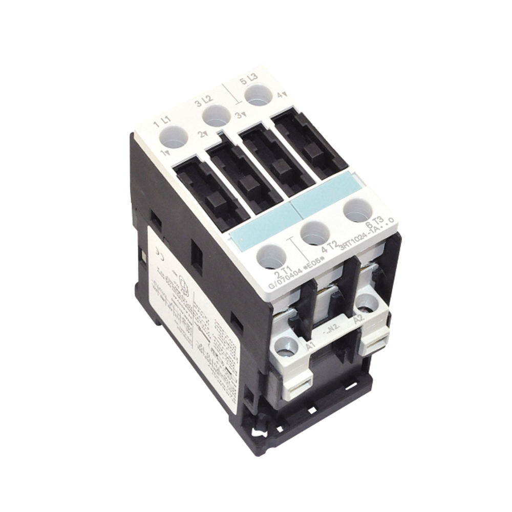 3RT 1046 Series AC Contactor Electrical 220VAC 3 Phase Magnetic Contactor