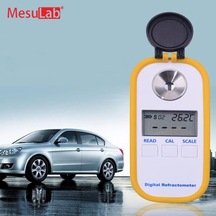 Auto Adblue Frostschutzmittel System Glykol Propylen Ethylen Batterie S/äure K/ühlmittel Windschutzscheibe Fl/üssigkeit Refraktometer