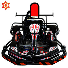 Electric go car karting sport electro racing kids mini off road go suit kart carting car electric racing go karting