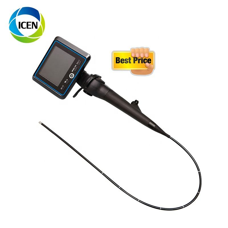 IN-P029-1 Digital Portable Flexible Electronic Endoscope Camera Wireless Video ENT Endoscope