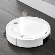 China oem odm air clean humidifier floor clean robotic automatic robot uv vacuum cleaner