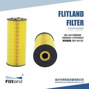 Mann-Filter Filtre à huile pour graissage Hu 612//1 X