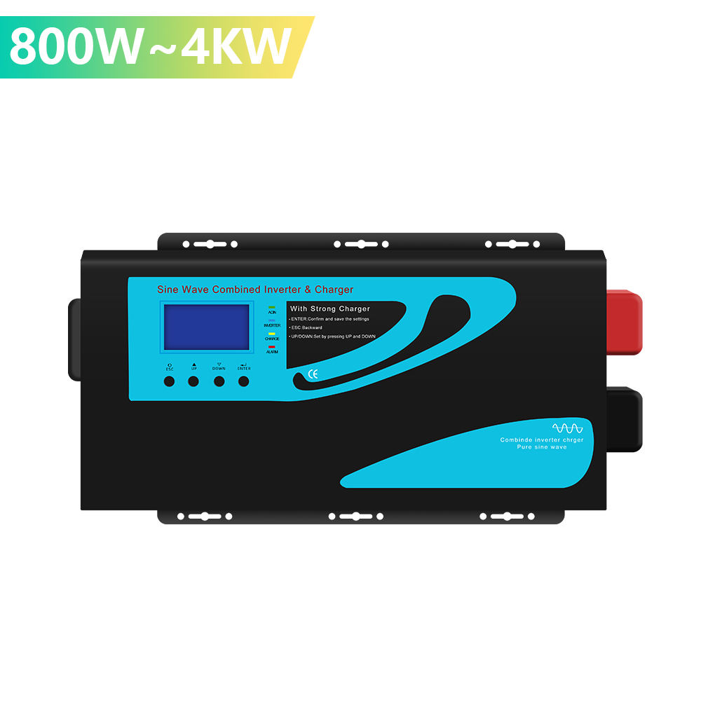 Low cost solar inverter 3000 watt 3KVA 48V for solar panel inverter system