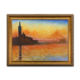 Paintings Paintings For Living Room Wall San Giorgio Maggiore At Dusk By Claude Oscar Monet