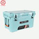 50L 52QT Eco-friendly Thermal Insulated Rotomoulded Plastic Cooler Box