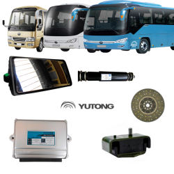 Genuine Yutong Bus Parts Reinforged steering hose 3406-00661 for sale