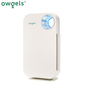 Product Sales Household Portable HEPA Purification Device Negative Ion Home Air Purifier China