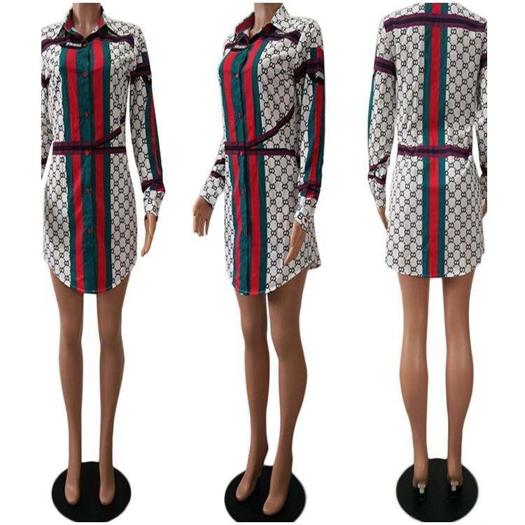 2019 Fashion Clothing African Print Tall Blouse Women Blouse And Shirts