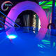 Inflatable Wedding Arch Led Light