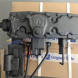 ZF TRANSMISSION 16S1650 16S1950 16S181 16S2230 16S253016S2531TO - GEAR SHIFT SYSTEM WITH SERVO CYLINDER
