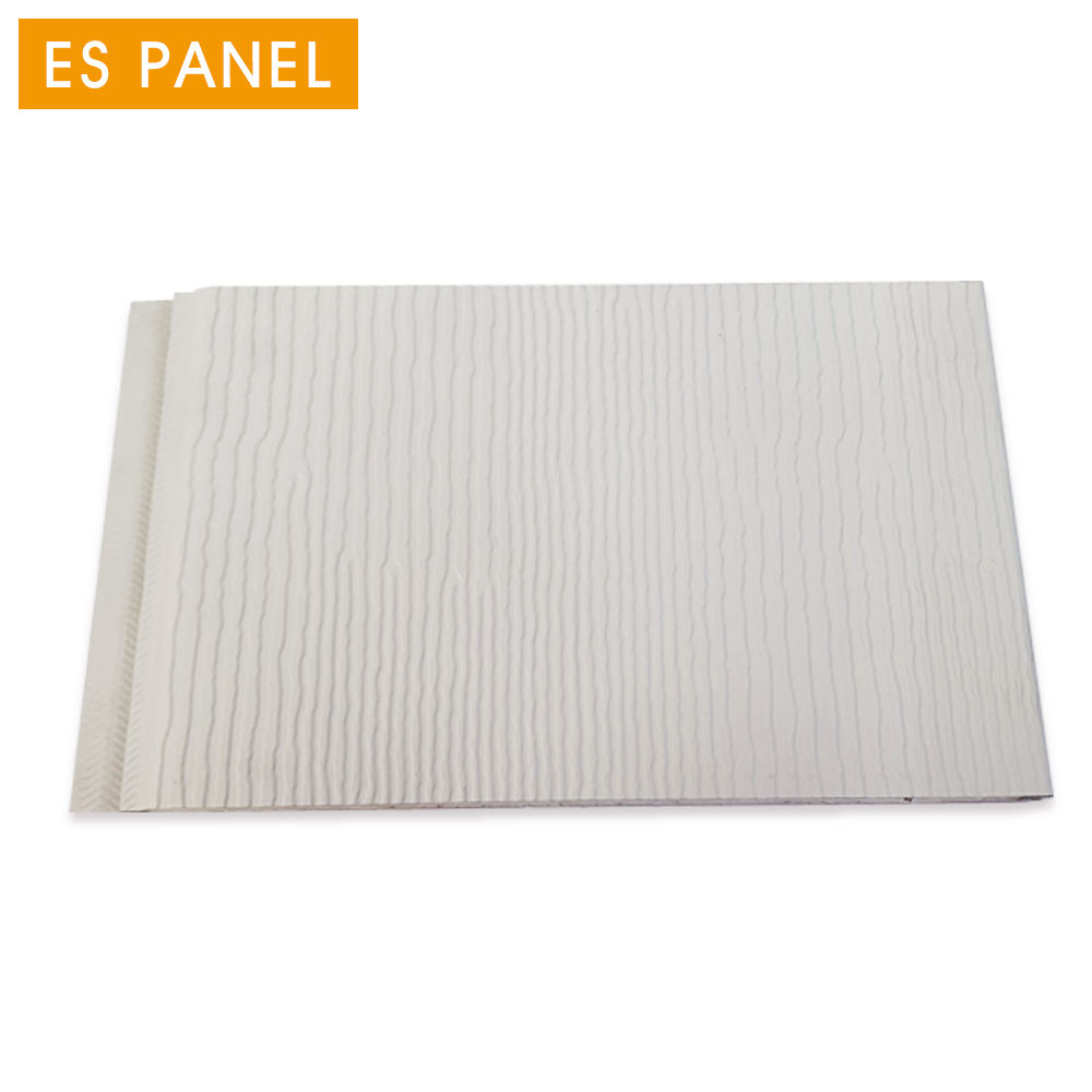 ES PANEL Exterior Panel Outdoor Wall Panel