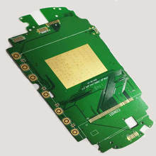 Double-Sided PCB Printed Circuit Board PCB Fabrication