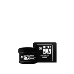Greeko Man Beard Cream