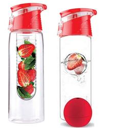 YSL Recycled 700ml Bpa Free Triton Plastic Type Water Purifier Joyshaker Bottles infusion joyshaker water bottle bpa free