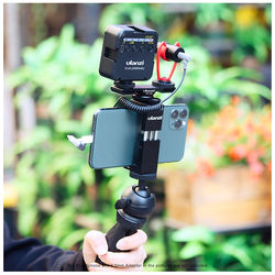 Ulanzi Combo 5 Smartphone Video Vlog Kit, Phone Mount ST-02s