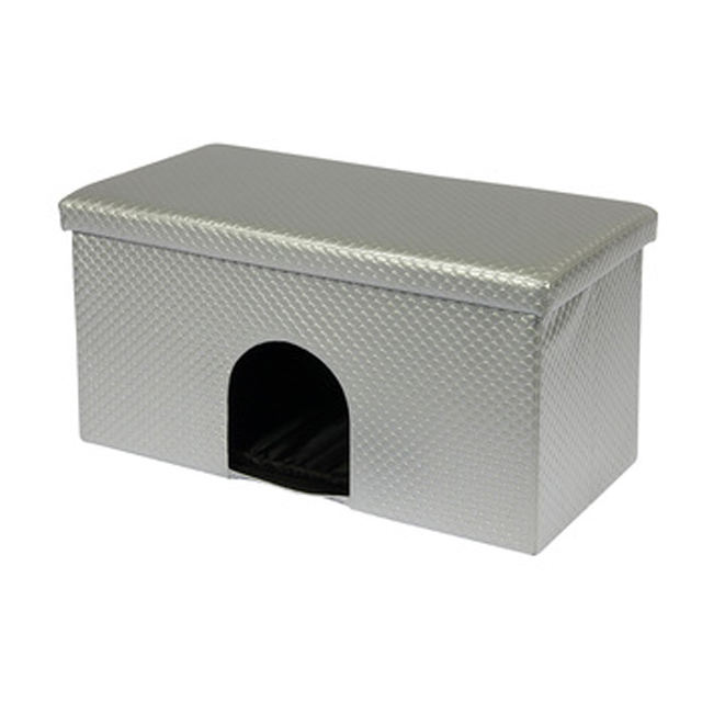 Push-up Cheap Furniture Latest Newest Design Folding Storage Dog House Kennel