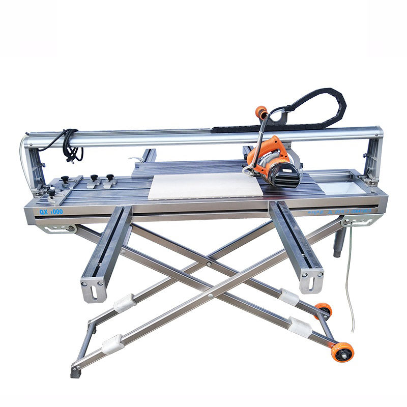 LIVTER tile cutting machine marble cutting manual automatic 45 degrees cutting machine 1000mm/1200mm customize
