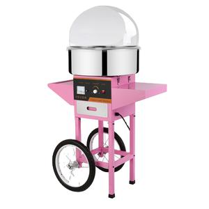 mini Cotton Candy Machine cotton candy Floss Maker for small business