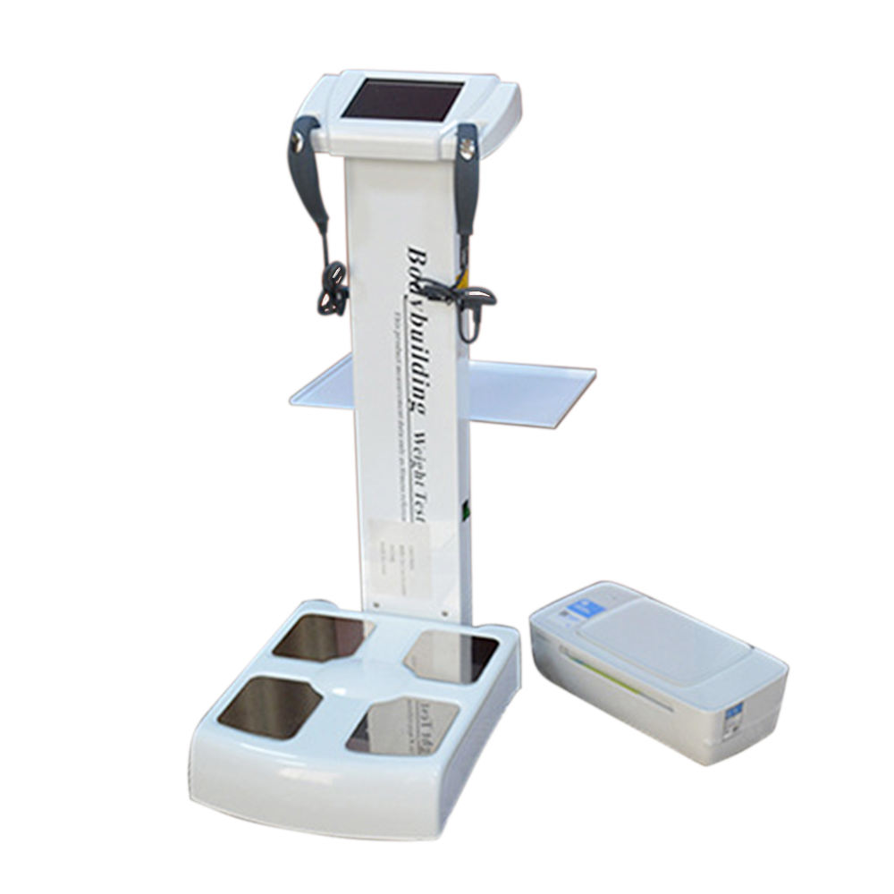 Professional Human Clinical Analytical Instruments body fat analyser
