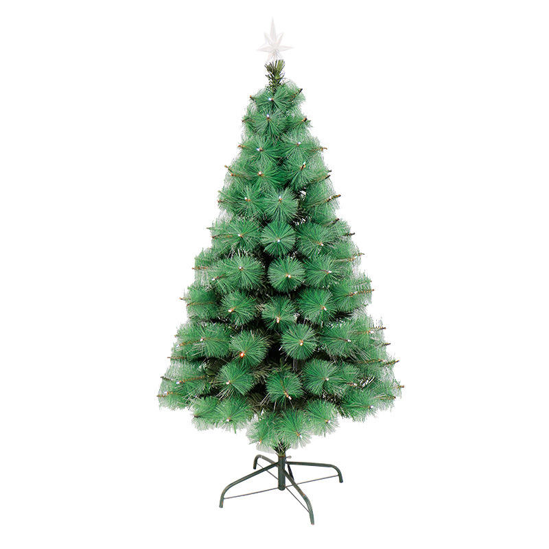 Collar Candle Holder Storage Bag Dongyang Candles Sapin De Noel Artificial Metal Sisal Trees Christmas Tree Picks