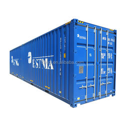 cheap 40' Duo-Con special container CSC certified