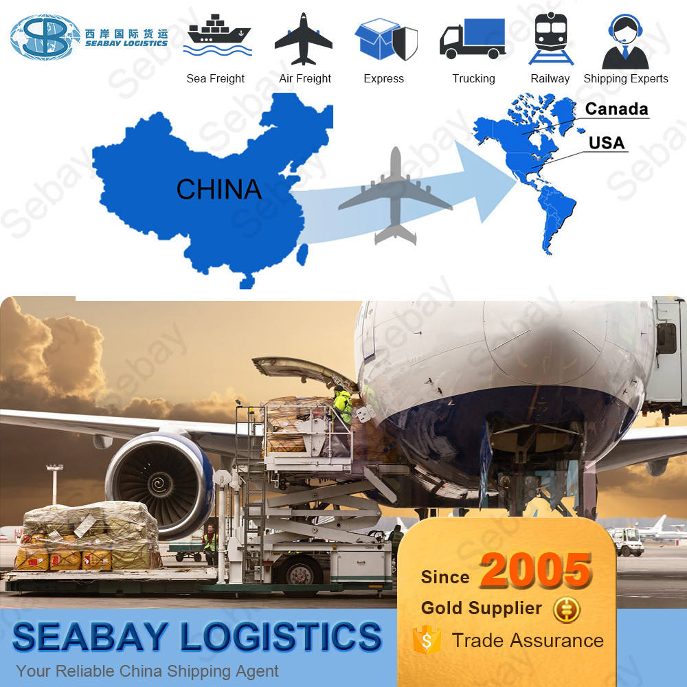 air shipping agent from china to houston/chicago/san jose/miami/austin/baltimore/boise/brownsville