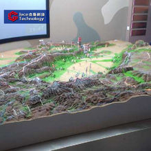 Ho model 3d modeling malaysia urban planning