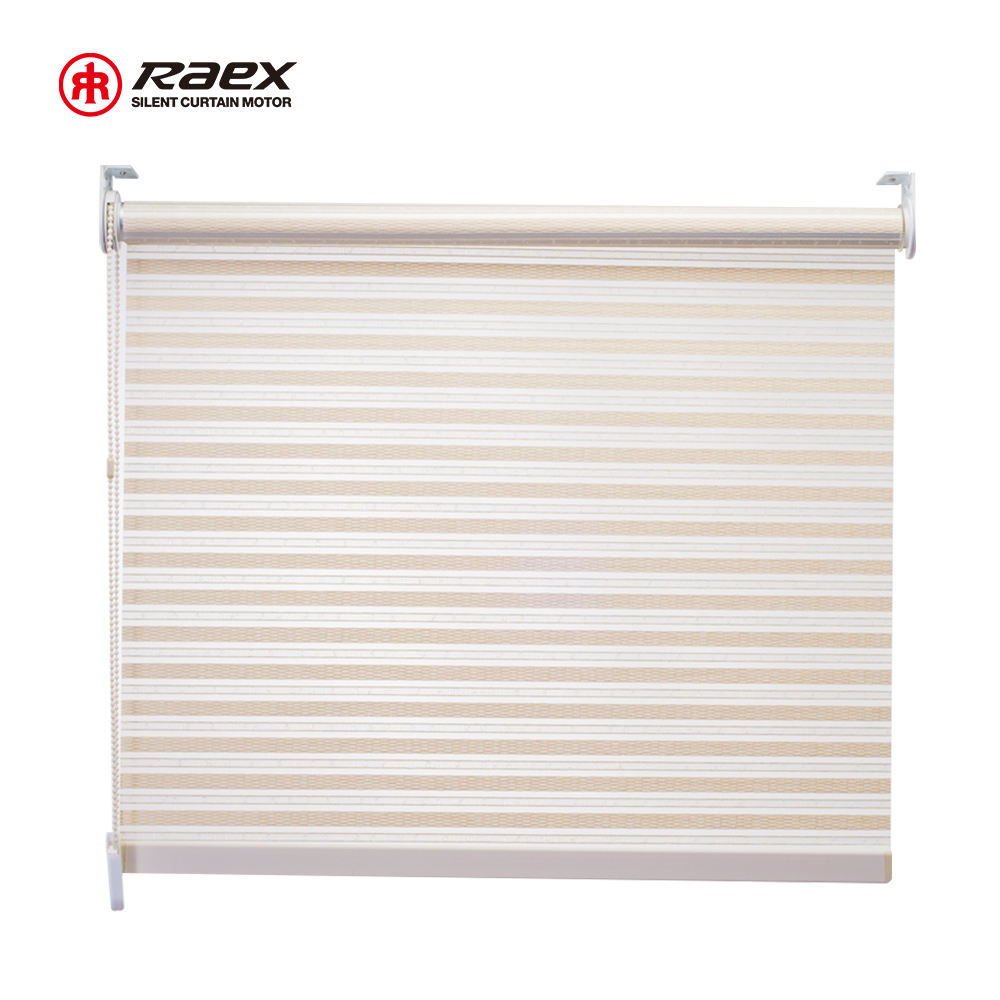 Curtain Components Buy Window Shades Living Room Horizontal Day And Night Smart Motor Roller For Blinds