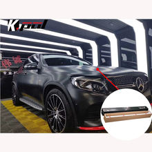 KPAL PPF Clear Car Paint Protective Film Car Body Wrap Protective Film Scratch-proof