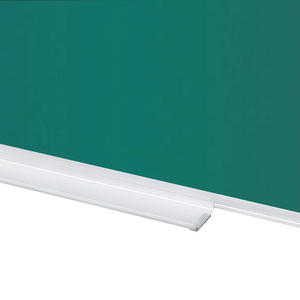 Anti-glare green board chalk board for school education