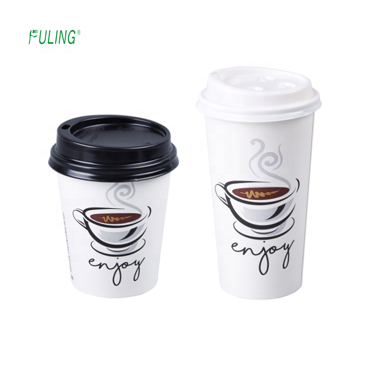 2000 workers professional factory maker eco cheap paper disposable take away coffee cups