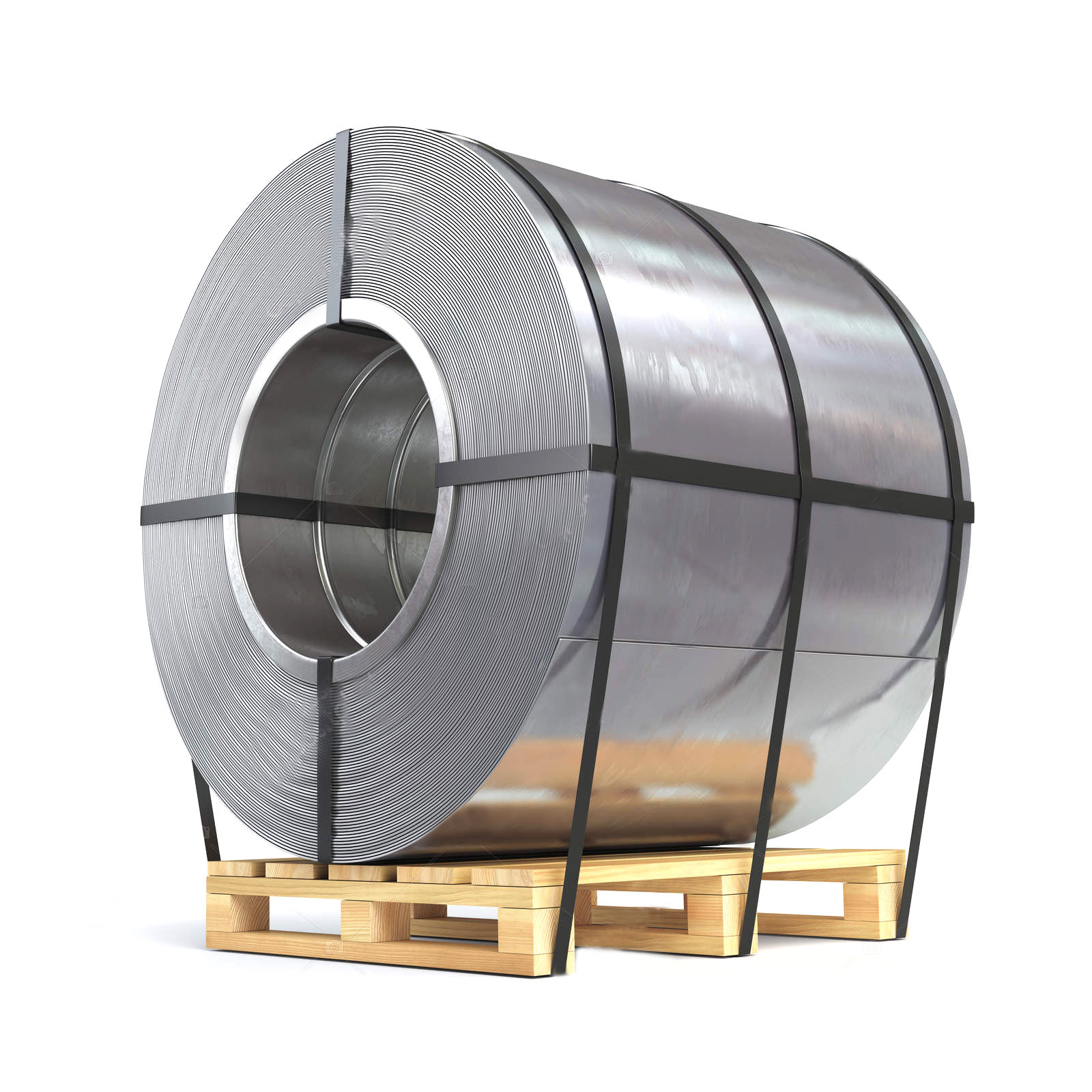 Dx51 Z275 Galvanized Steel Coil & Steel Sheet Roll For Decoration