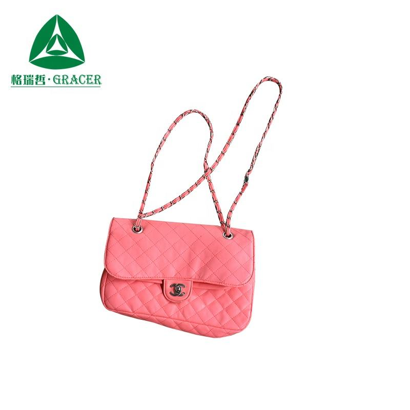 Second Hand Clothes High Quality Women Purse And Hand Bag Used Lady Bags