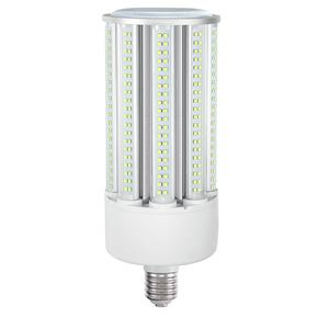 Dlc Listed Led Corn Bulb For Warehouse Light, E27 E40 30W 40W 60W 80W 150W Led Corn Bulb Corn Lamp