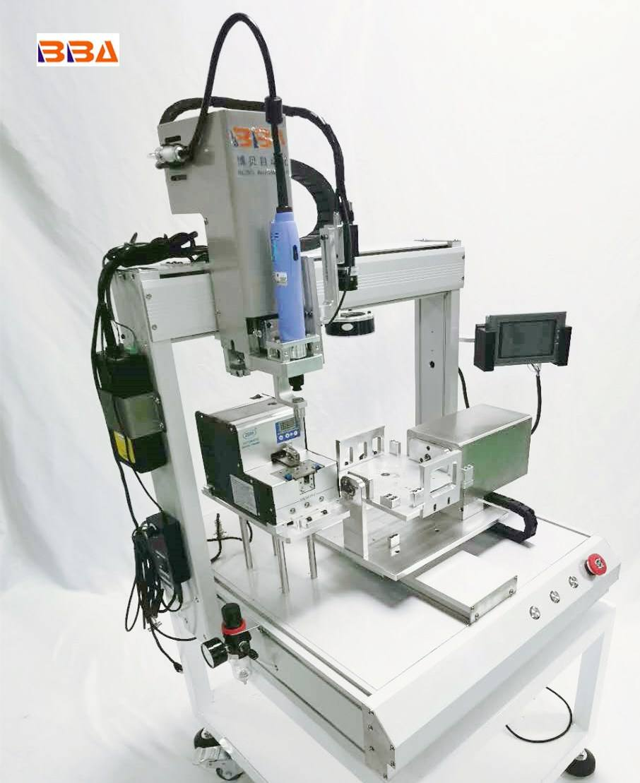 Fabriek Directe Verkoop Robotic Screwdriving Systeem, Universele Schroef <span class=keywords><strong>Montage</strong></span> Automatisering