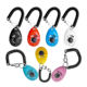 Wholesale Upgraded Pet Training Clicker Quality Pro Wrist Strap Dog Clickers