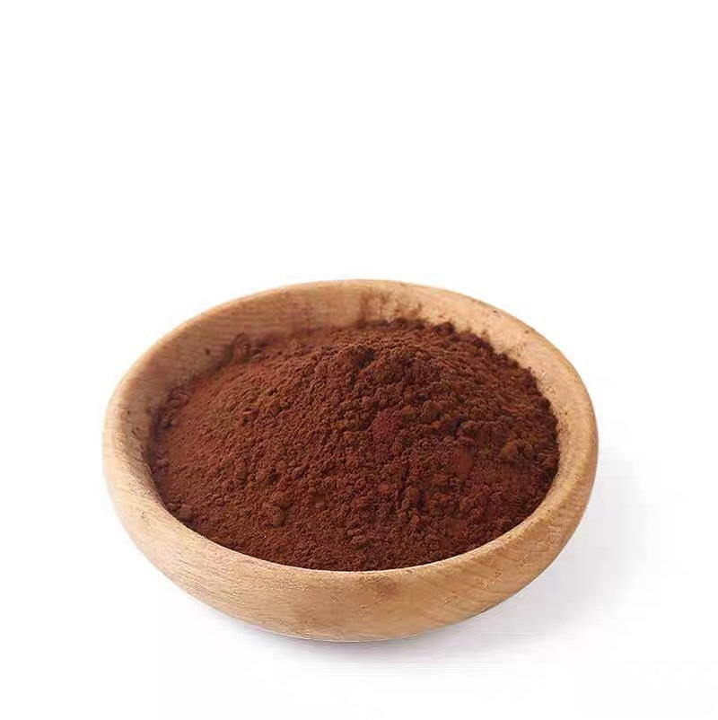 Low price cocoa powder chocolate powder factory direct supply