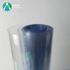 2mm Thickness Hard Transparent PVC Sheet Roll For Packaging
