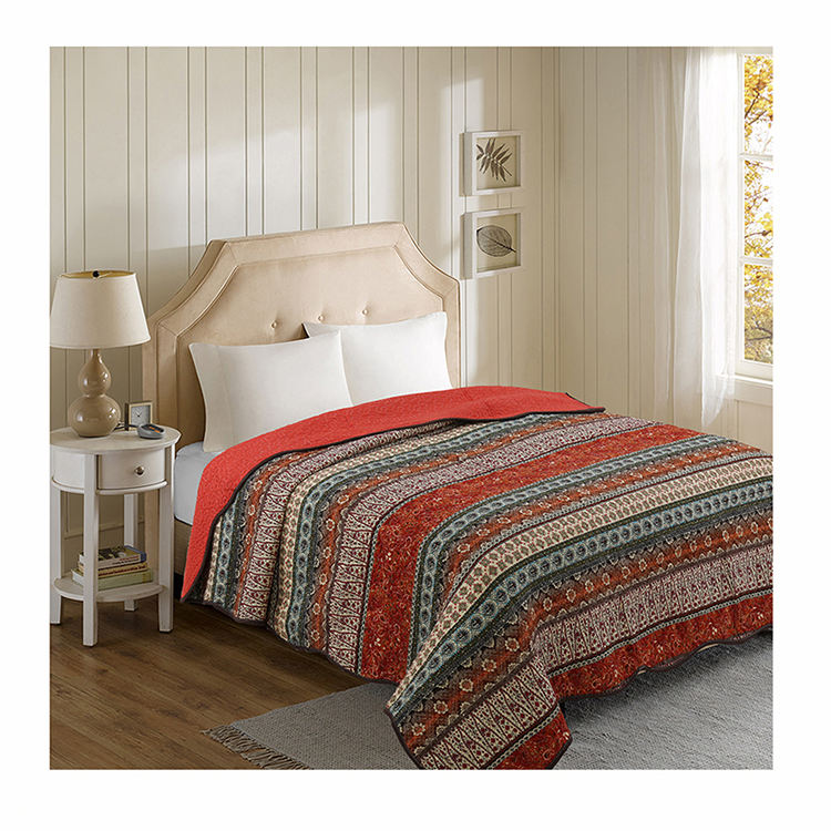 Superieure Kwaliteit 100% Katoen <span class=keywords><strong>Patchwork</strong></span> Wasbare Duurzaam Thuis 3 Stuks <span class=keywords><strong>Quilt</strong></span>
