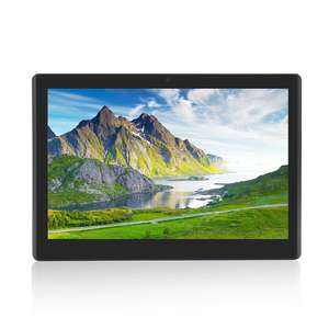 Rockchip RK3188 10.1 inch 1280*800 IPS Tablet pc Android all in one met rj45 interface met capacitieve touch