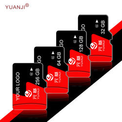 Wholesale OEM Class 10 High Speed Micro 256gb TF Memory Sd Card