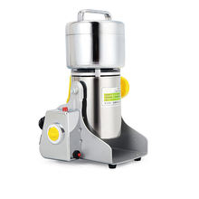 Commercial Wheat Flour Mill /Bean Grinder Machine /Grain Grinder