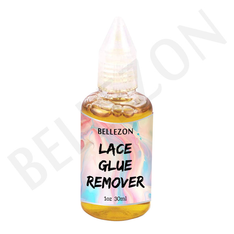 Wholesale Super Lace Wig Glue Remover for Hair Closure and Tape In Hair Extensions Tape Remover