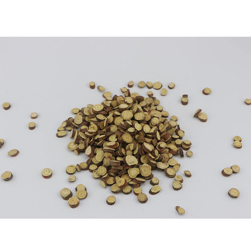 High Quality Gansu Filled Baled Licorice Root