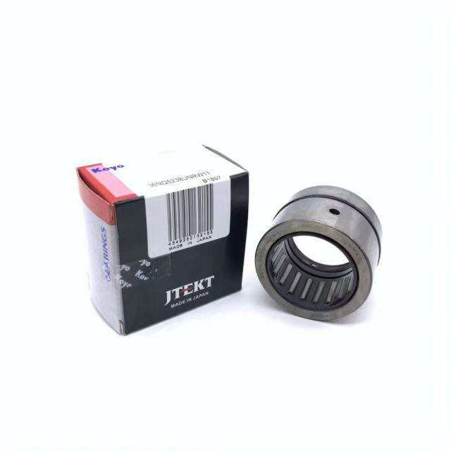 NTN NK60/35 NK65/25 NK68/25 NK68/35 needle roller bearing brass material flat needle bearing one way clutch needle bearing
