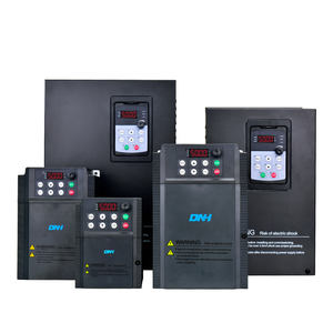 Hot sell 3 Phase VFD AC frequency inverter with CE approved AC Motor drive