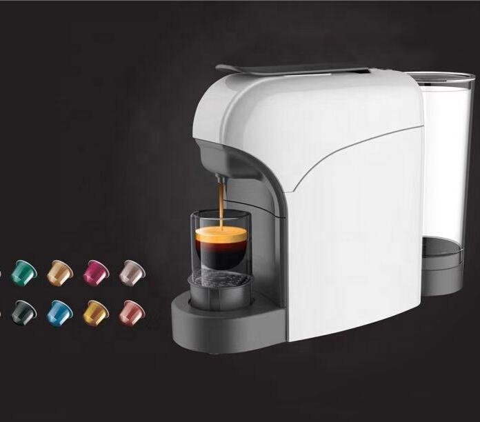 High Quality OEM 1450W Nespresso Capsule Espresso Coffee Machine
