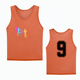 Hot Deal Sleeveless Soccer Training Team Vest Football Jerseys Sports Adults Breathable for Men Women Basketball Grouping