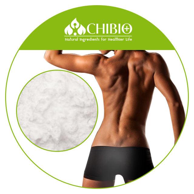 Manufacture Supply Improving Athletic Performance Alpha-GPC Powder 99% Liquid 85%